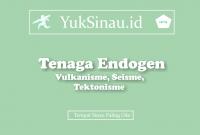 Tenaga Endogen