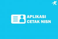 Aplikasi Cetak Kartu NISN