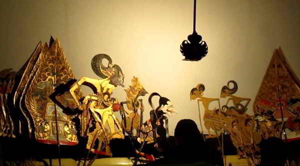 Contoh Teks Eksplanasi Budaya Jawa