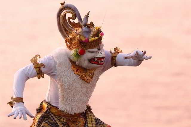 Contoh Teks Eksplanasi Tentang Budaya Singkat