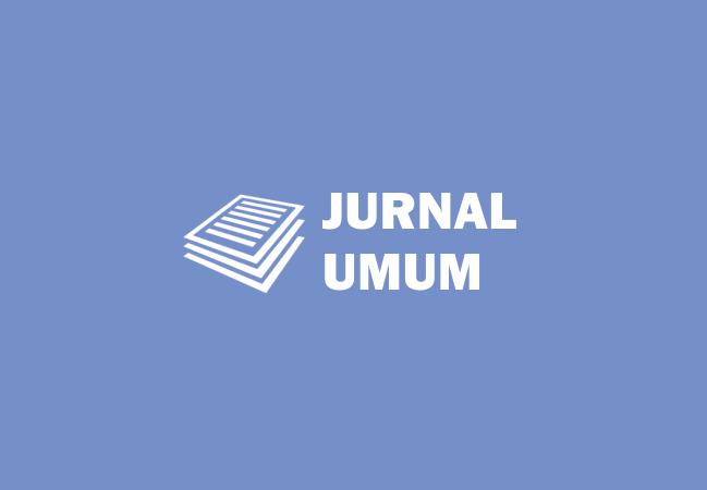 Jurnal Umum Pengertian Fungsi Bentuk Manfaat Contoh