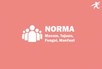 Macam Macam Norma