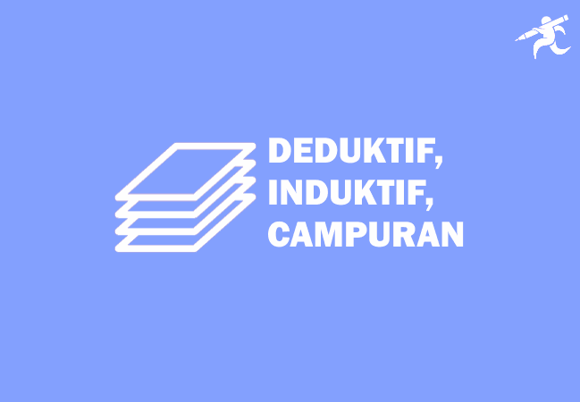 15 Contoh Paragraf Deduktif Induktif Campuran Singkat 2018