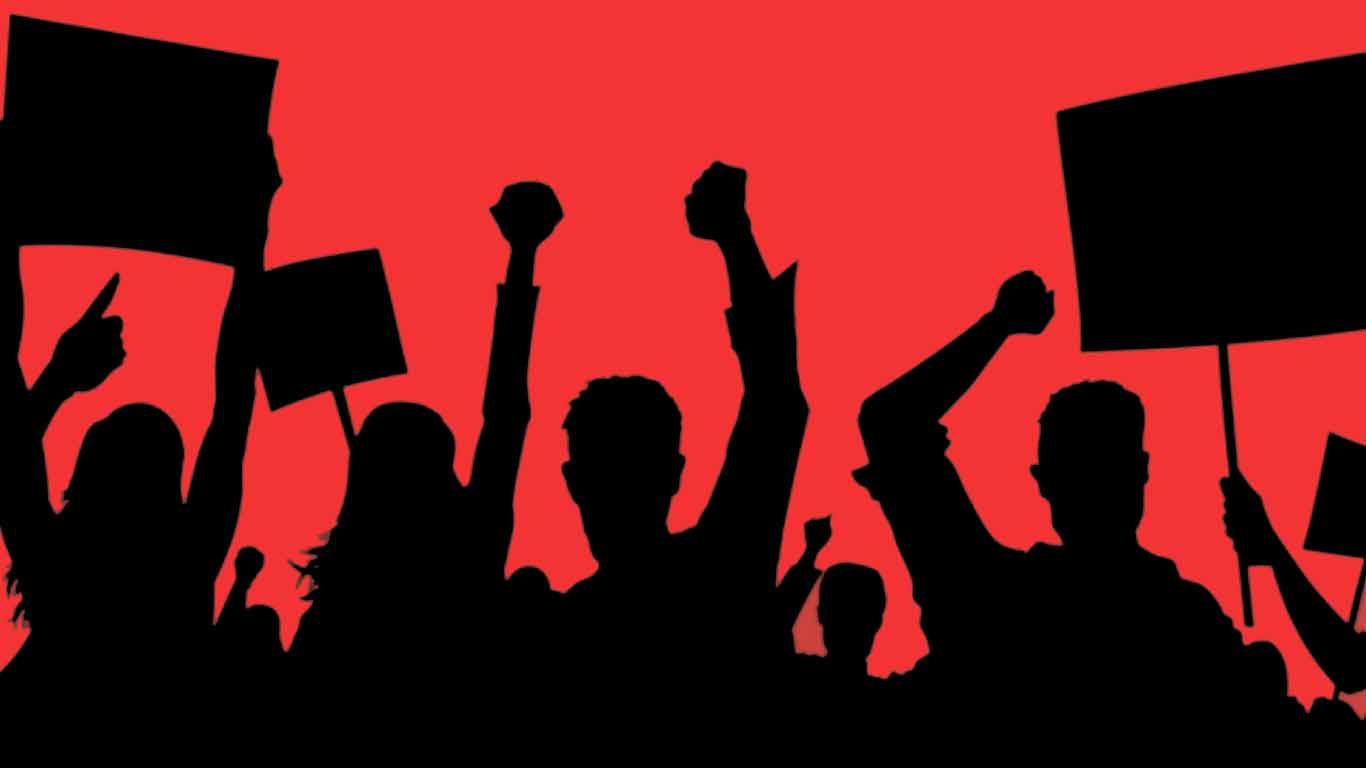 Pengertian Demokrasi Sejarah Ciri Ciri Prinsip Macam Contoh