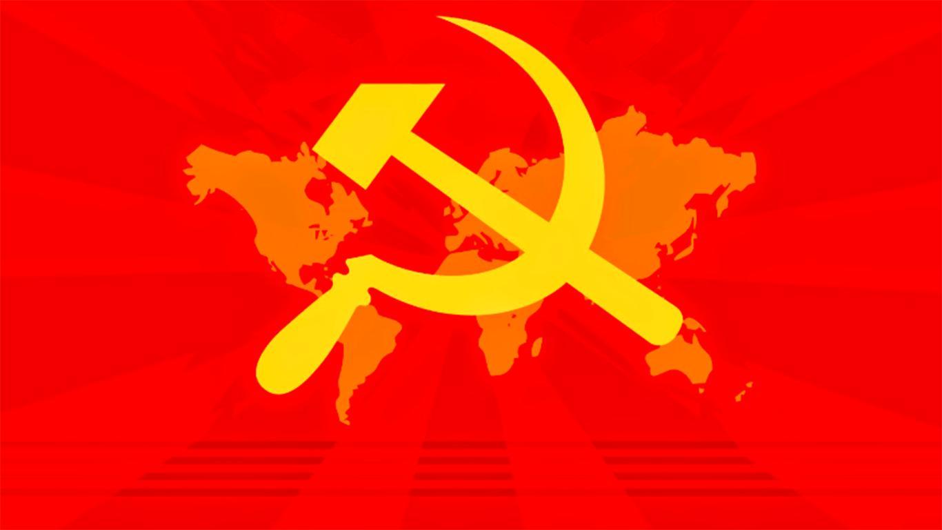 tokoh komunisme