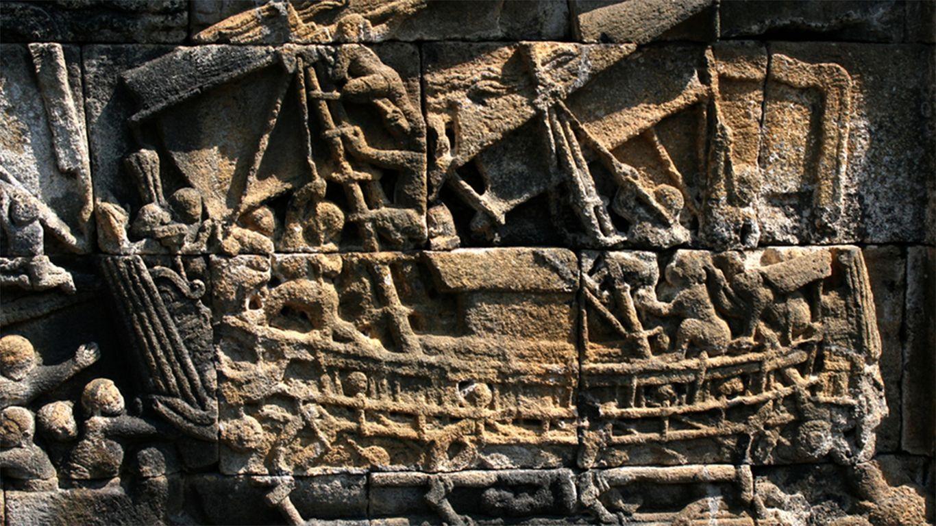 peristiwa penting kerajaan mataram kuno