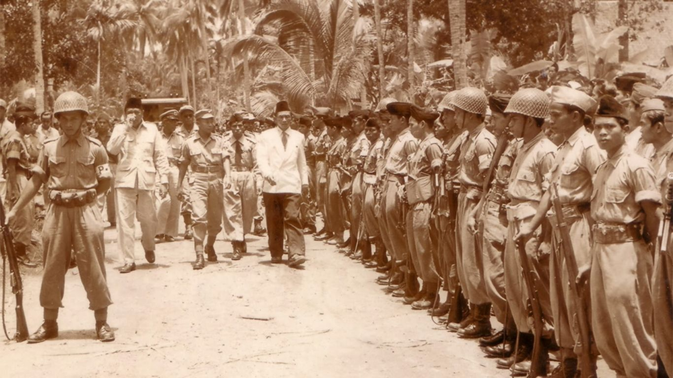 Sejarah Perumusan Pancasila Dan Rangkuman Lengkap