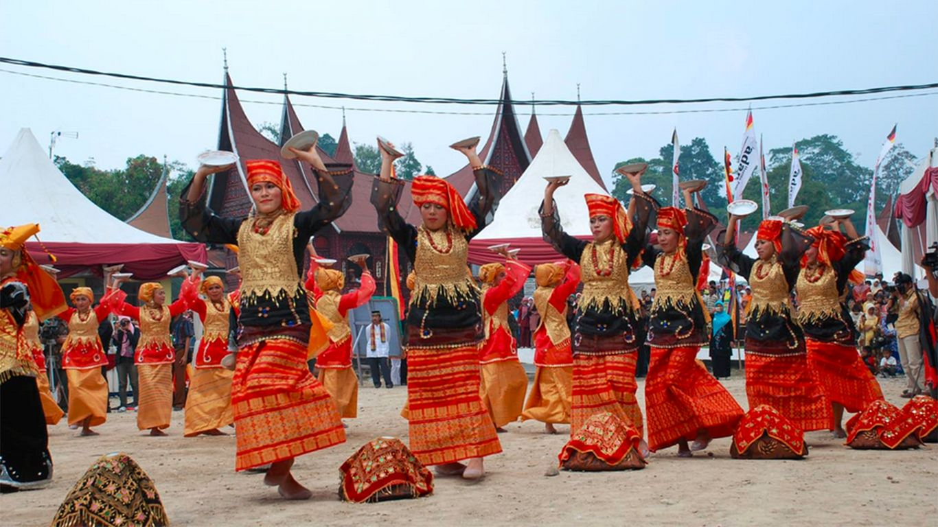 7 Unsur Kebudayaan Suku Minangkabau