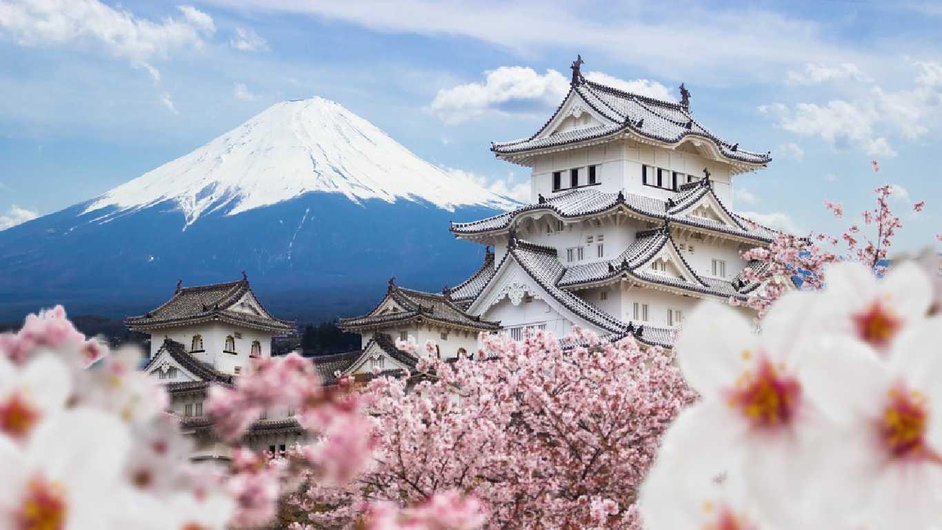Contoh Negara Maju dan Berkembang Jepang