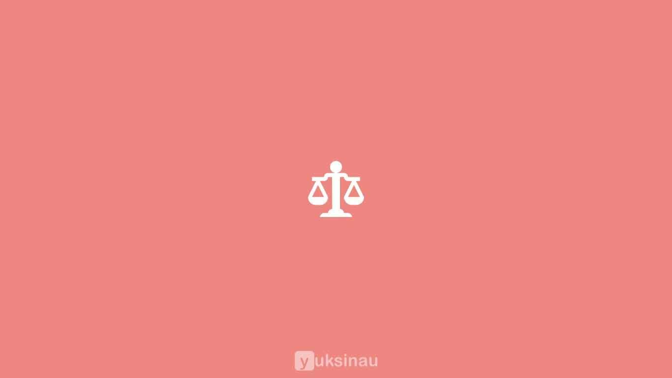 Macam-Macam Hukum