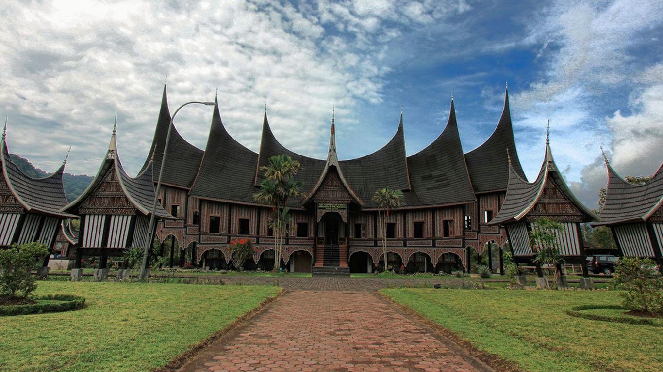 adat istiadat suku minangkabau