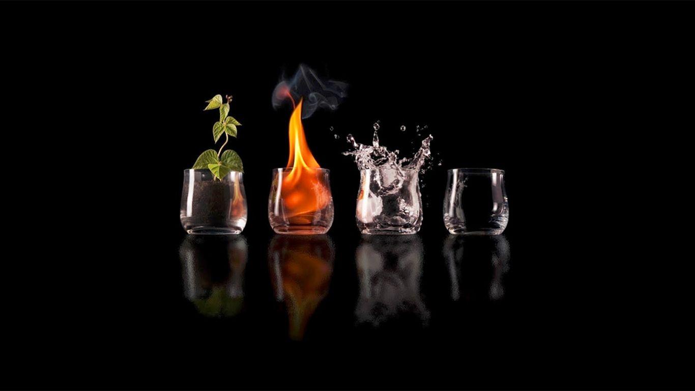 jelaskan perbedaan keadaan partikel antara zat padat cair dan gas