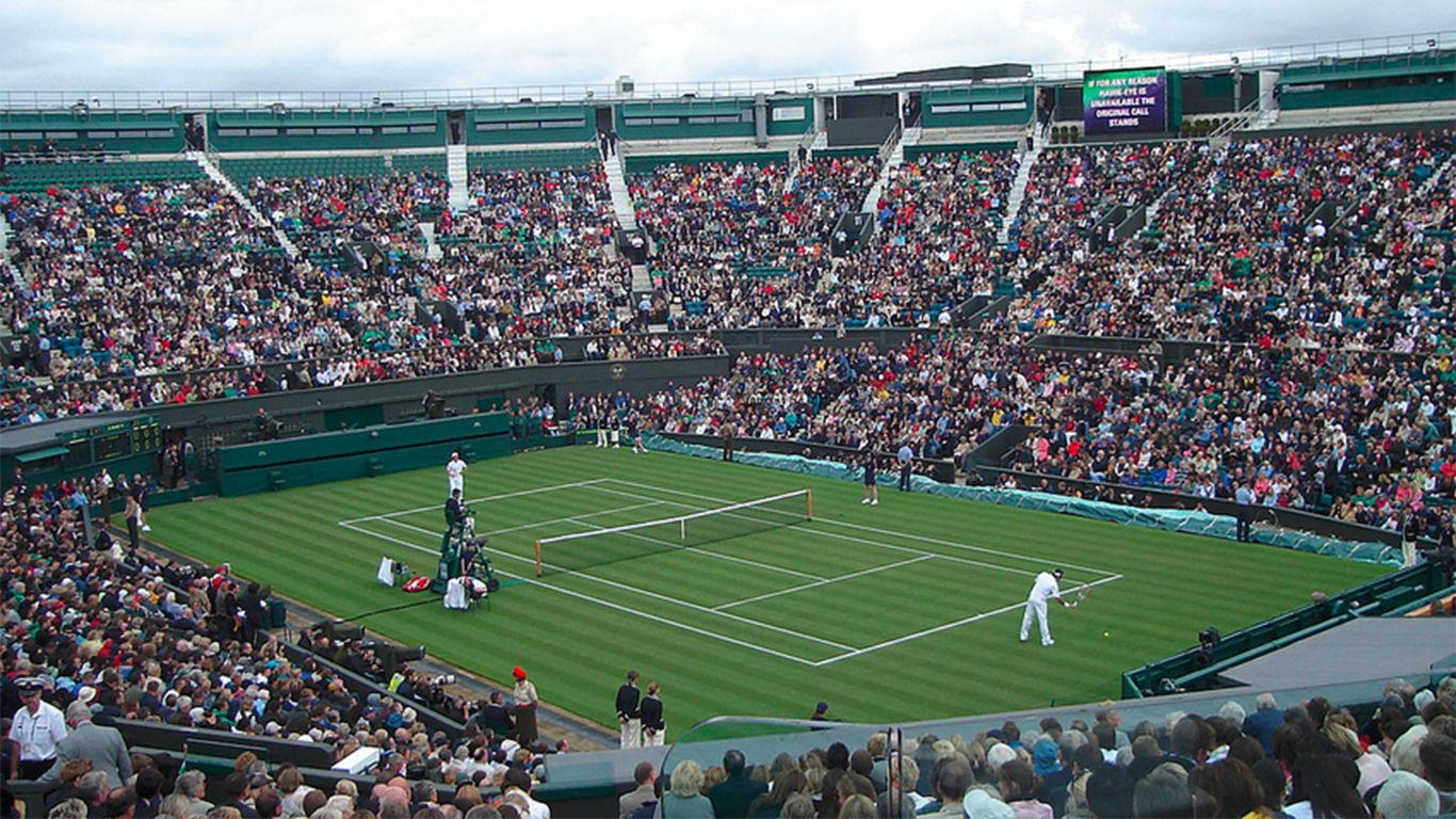 kejuaraan tenis lapangan dunia
