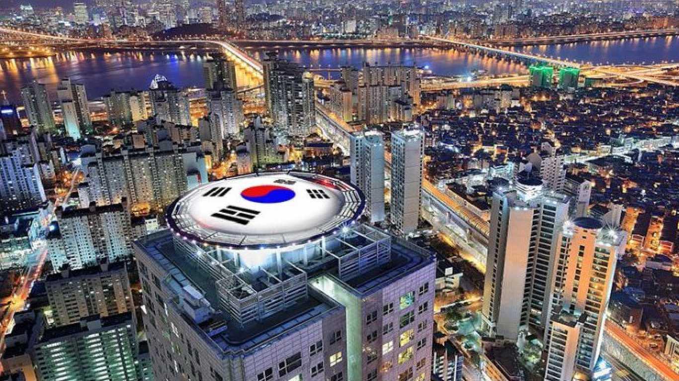 south koreas hi tech city - 1024×682