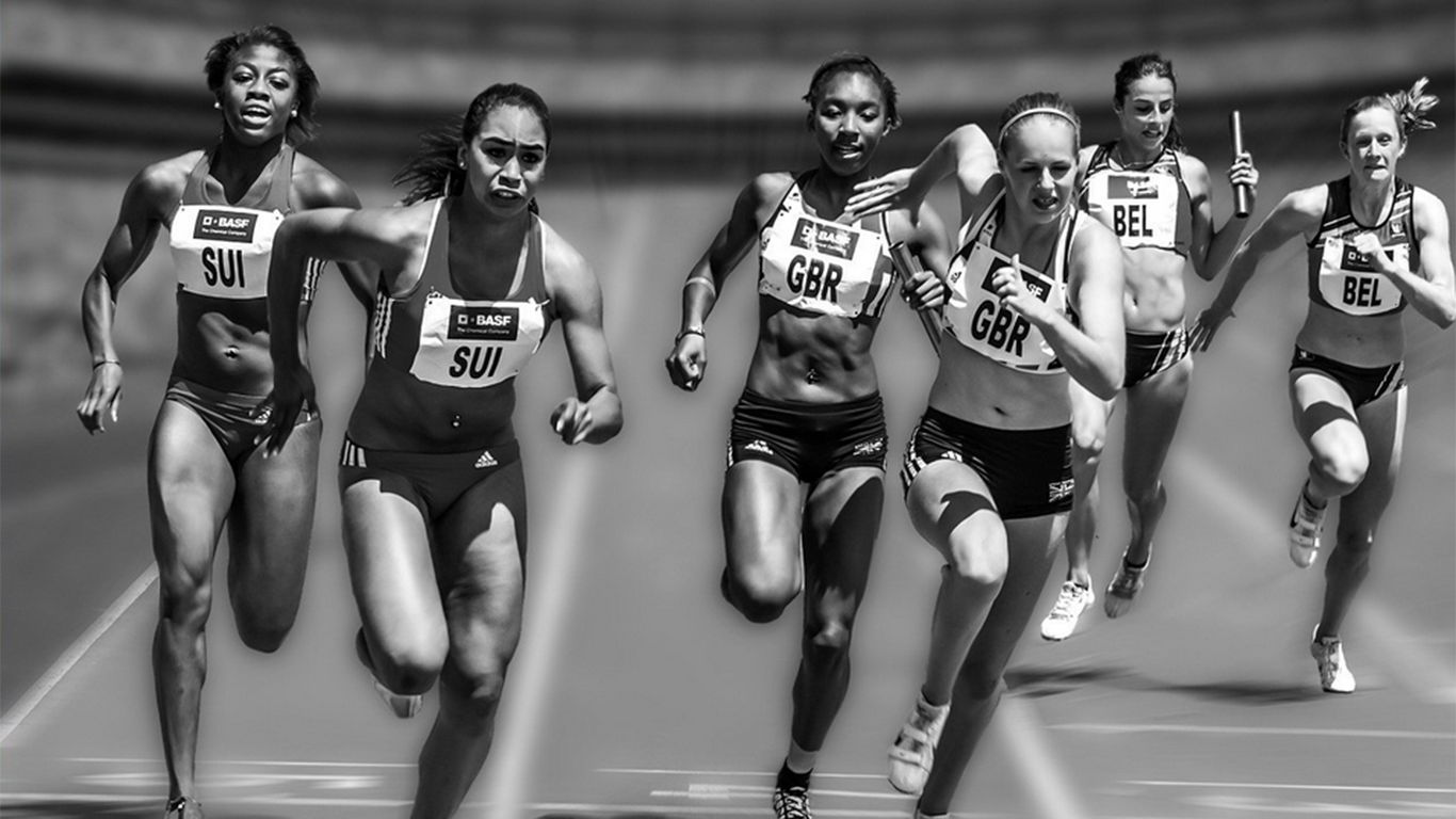 pengertian olahraga lari