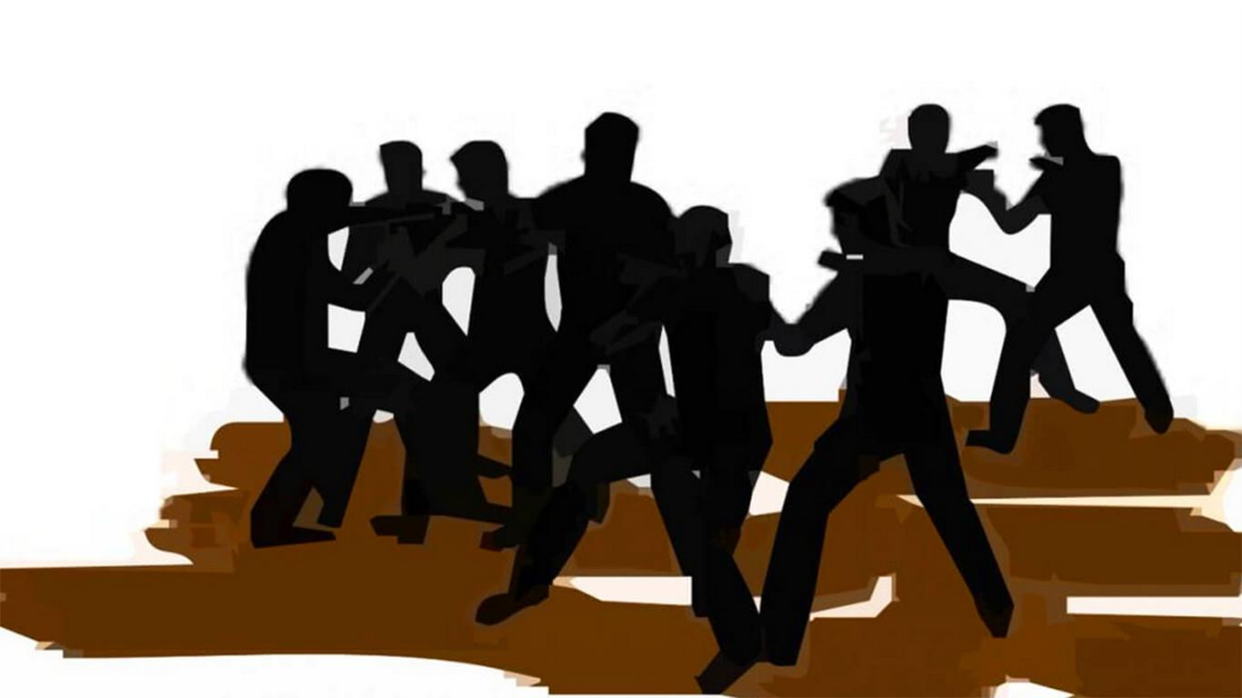 Contoh Konflik Sosial Dalam Masyarakat