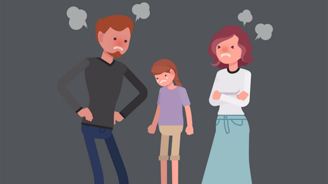 Contoh Konflik Sosial dalam Keluarga