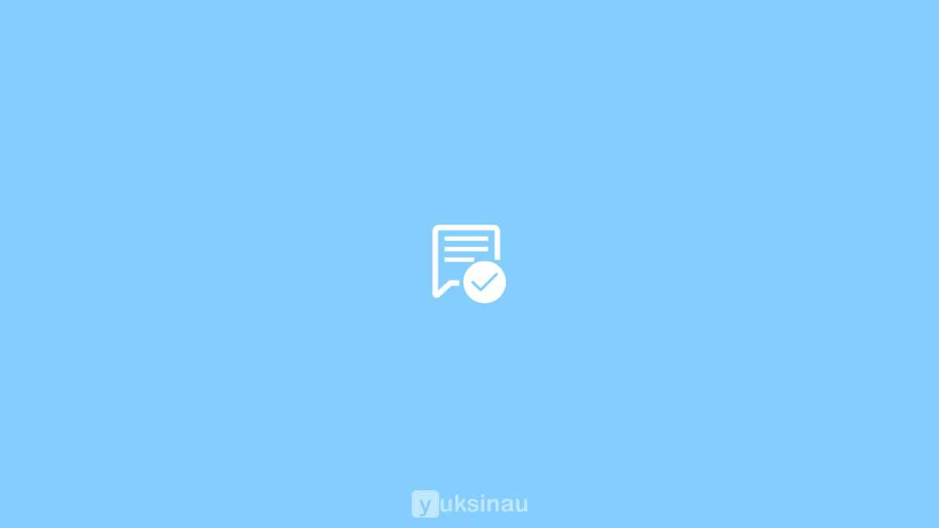 2 Contoh Surat Permohonan Lengkap Danasekolahdinasdll