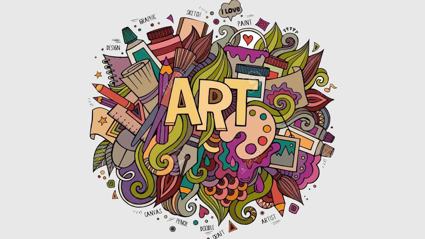 Definisi Seni Secara Umum
