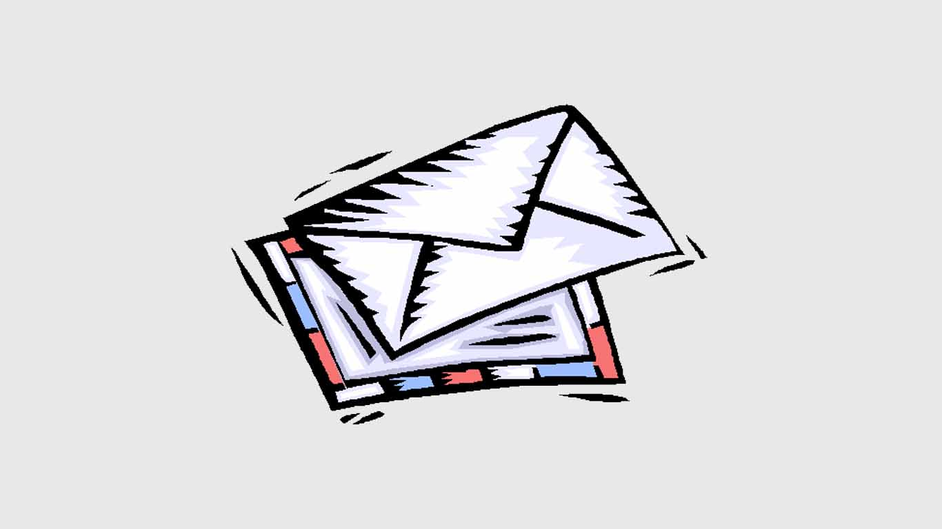 Jenis Surat