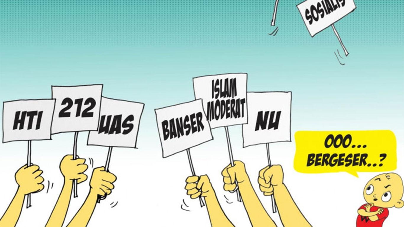 Politik Aliran