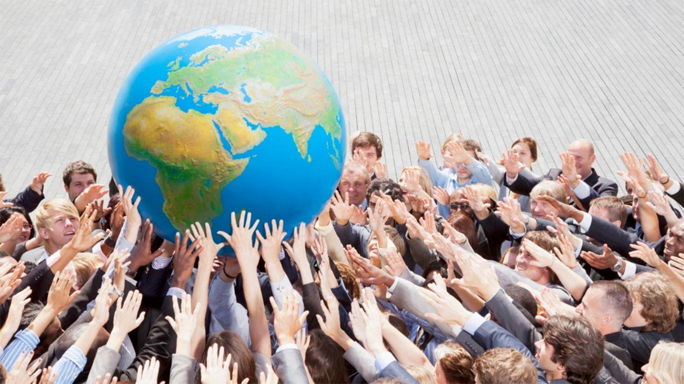 ciri ciri perubahan sosial
