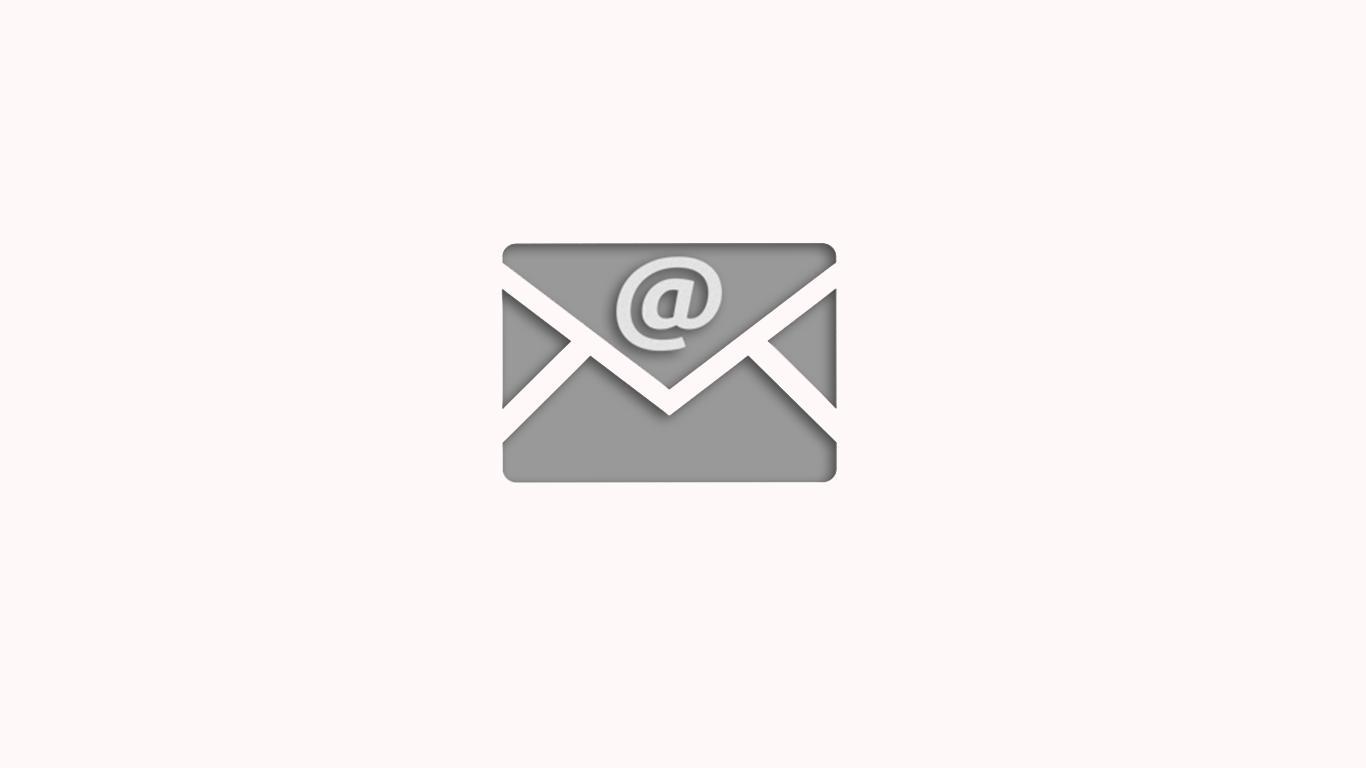 contoh surat elektronik bumn