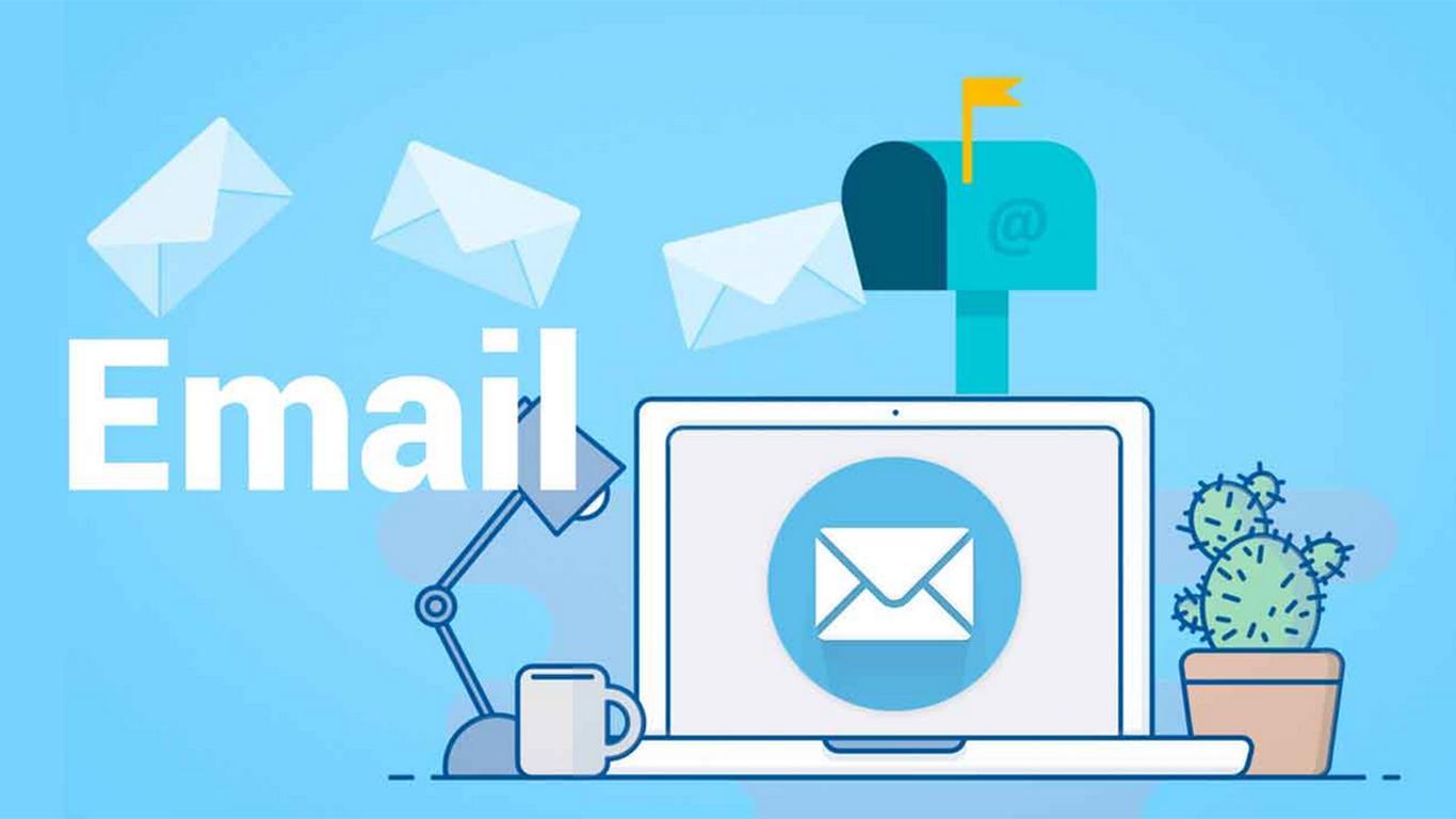 contoh surat elektronik