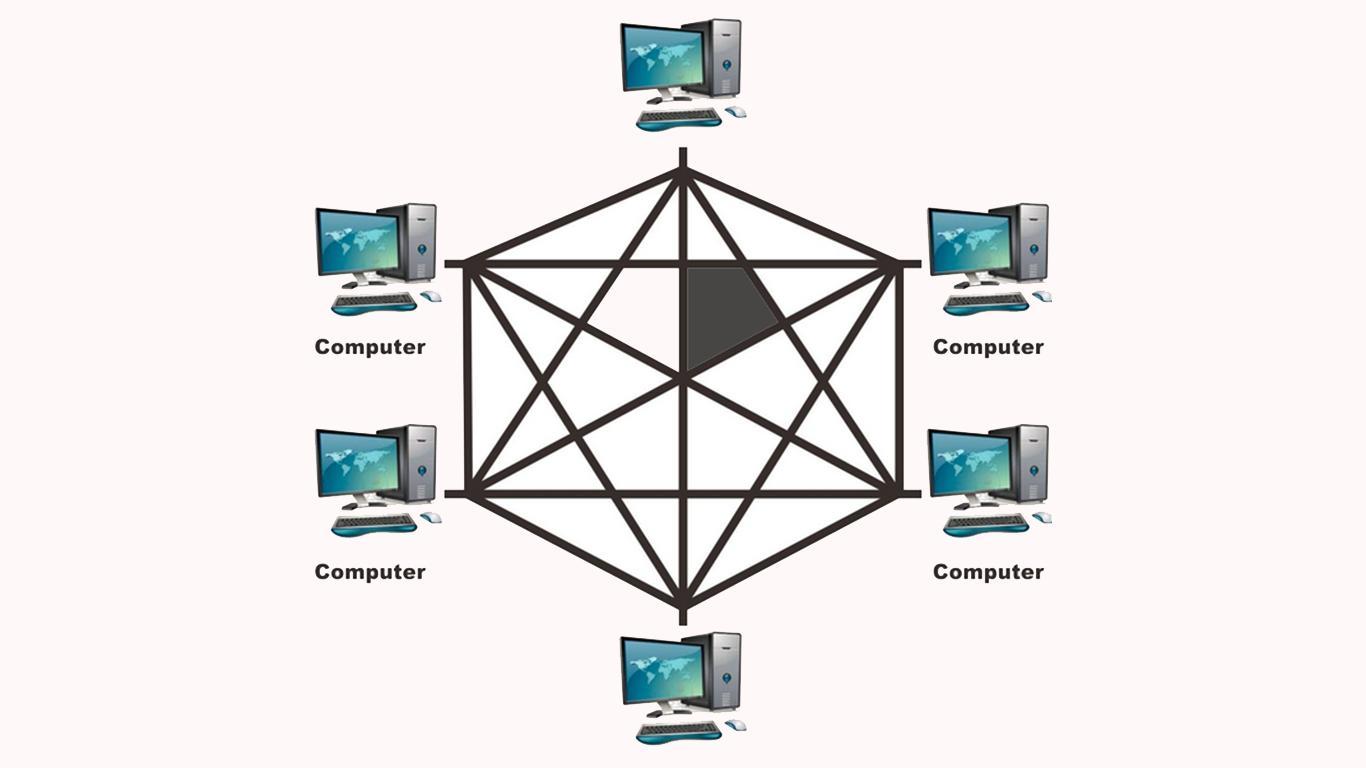fungsi topologi jaringan