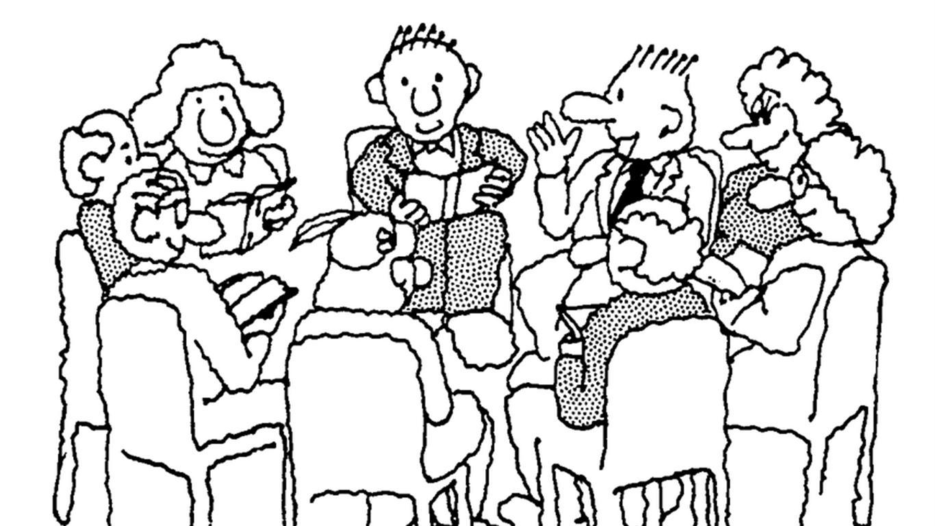 jenis kelompok sosial