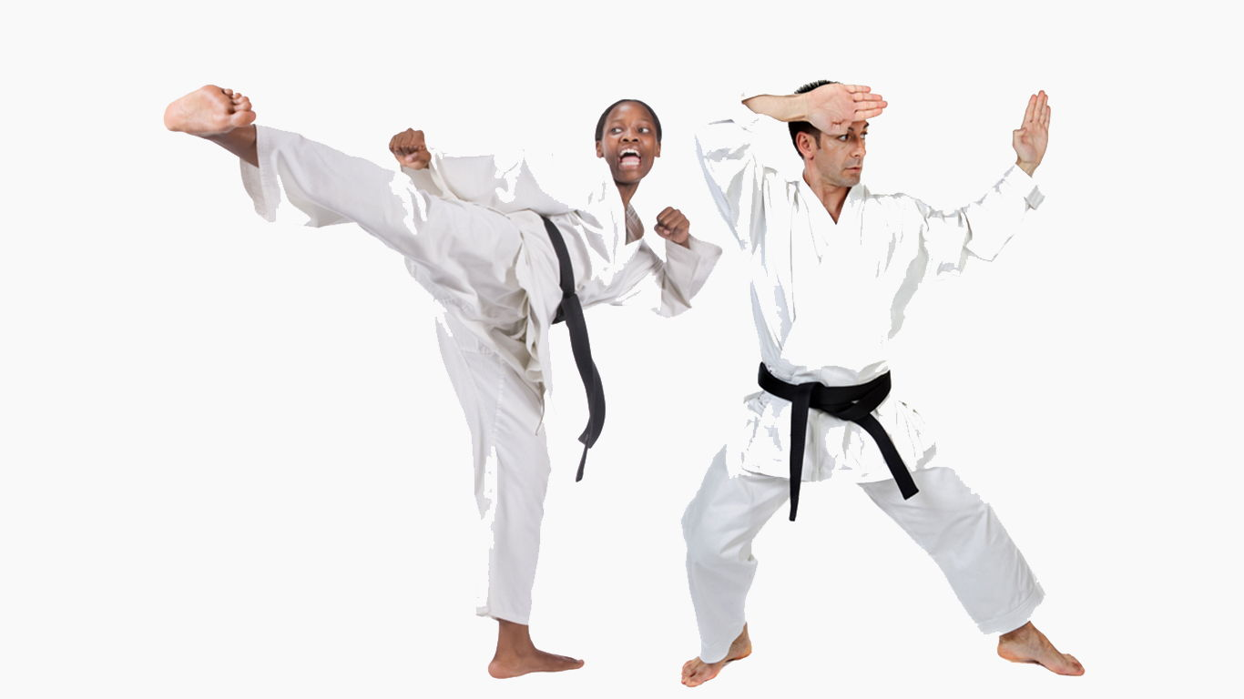 materi karate
