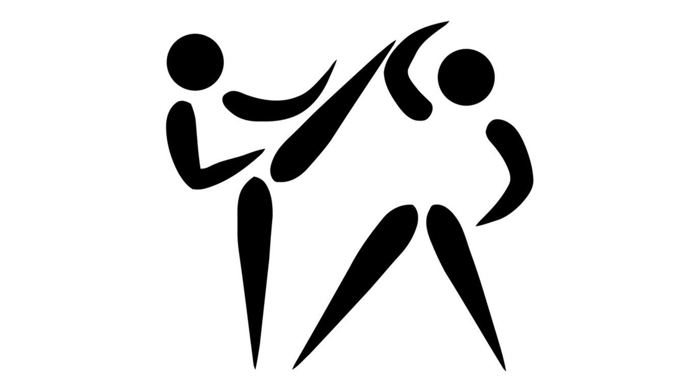 materi taekwondo