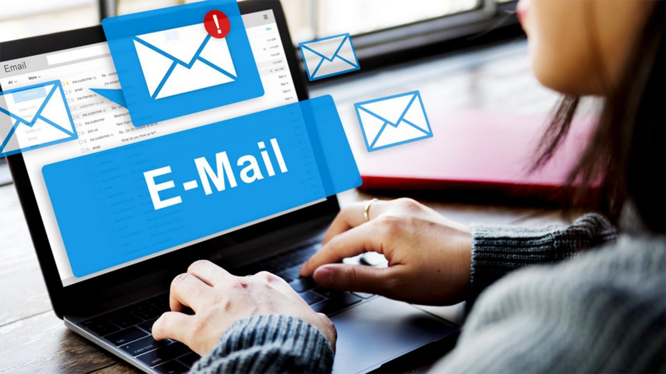 pengelolaan surat elektronik