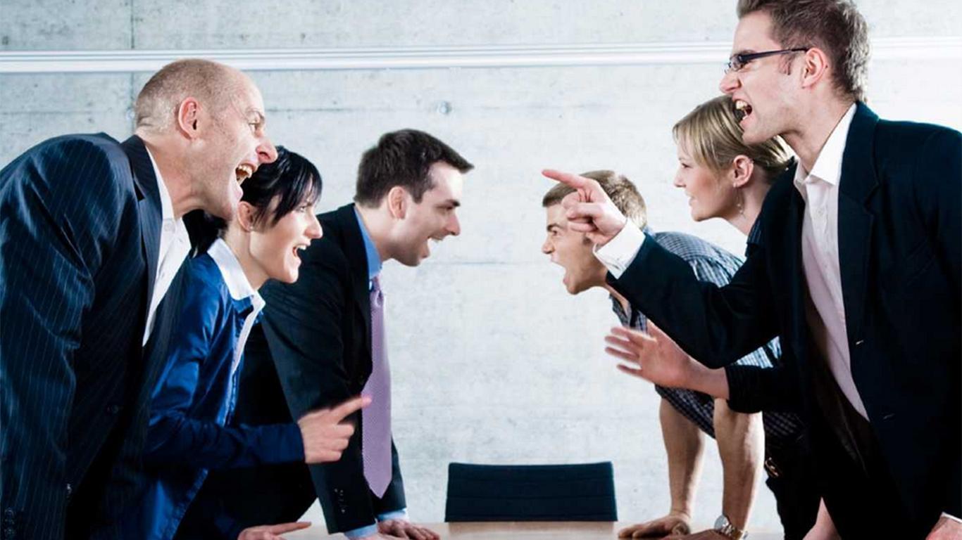 penyebab konflik sosial
