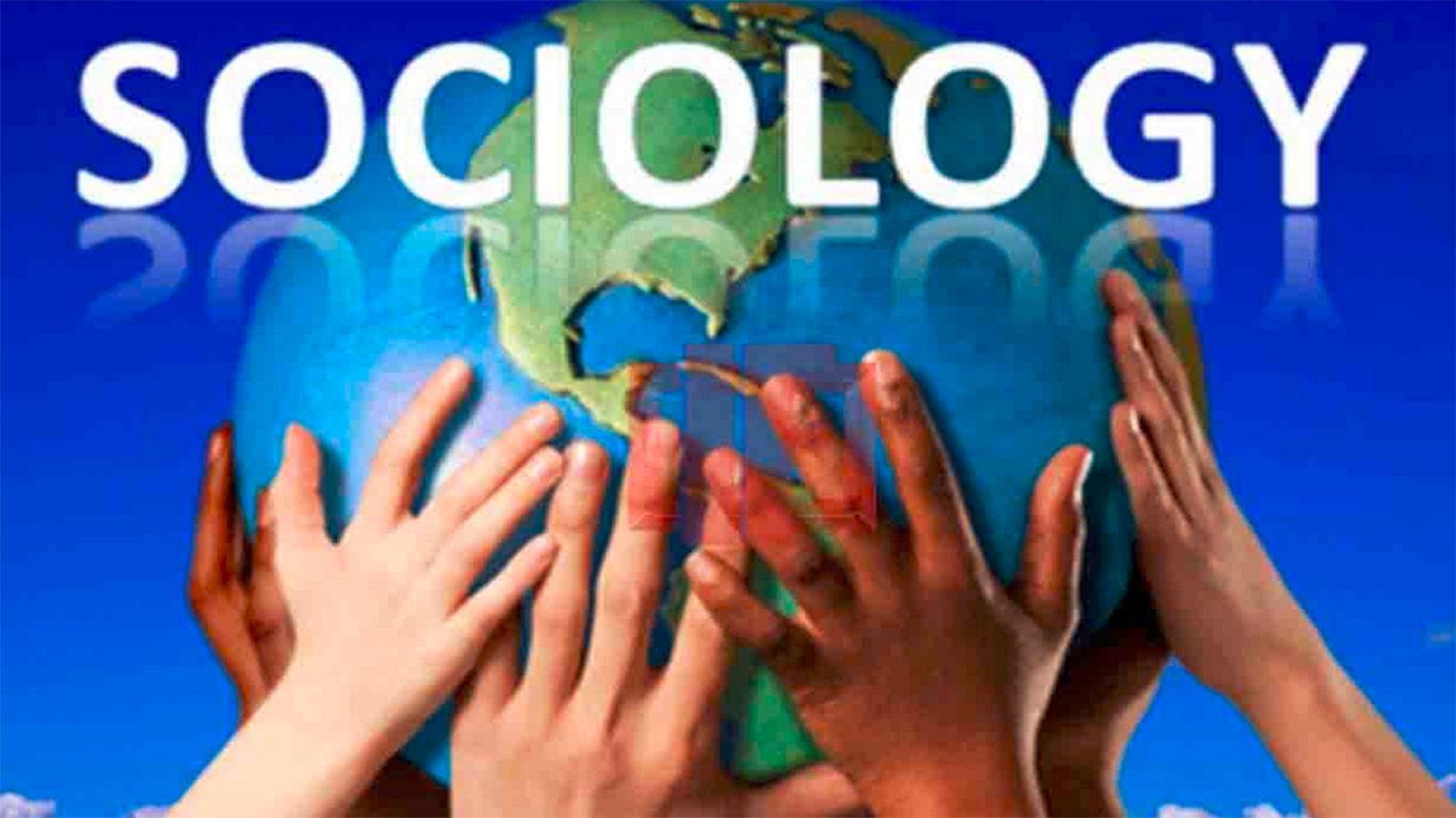 sosiologi menurut para ahli