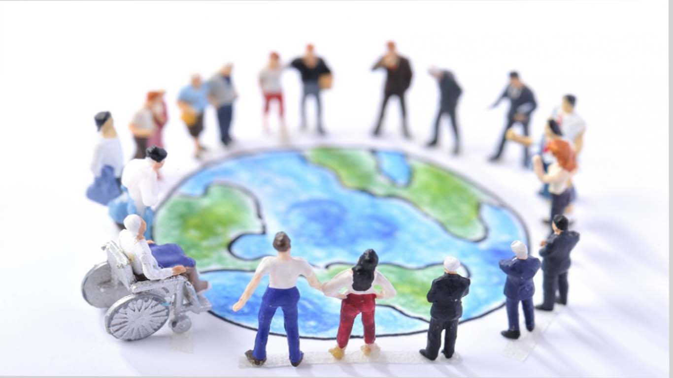 Faktor Gejala Sosial