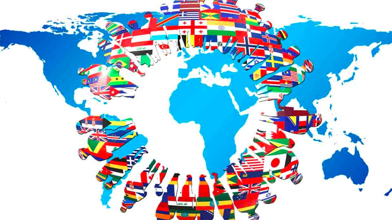√ Perdagangan Internasional: Faktor, Manfaat, Hambatan, Contoh, DLL.