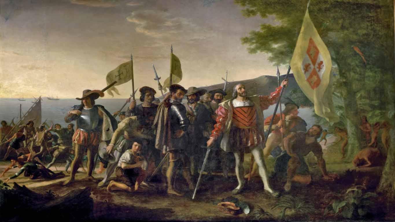 Latar Belakang Revolusi Amerika Serikat