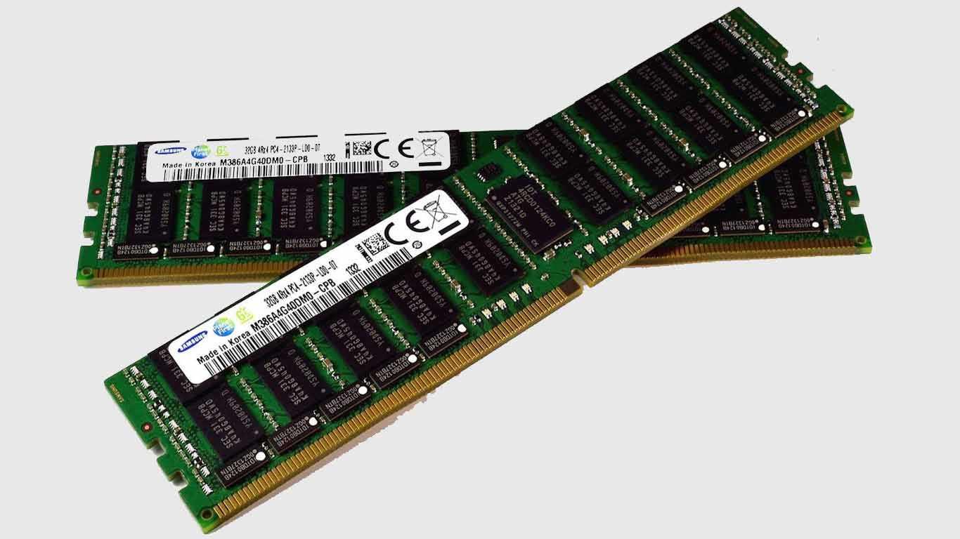 Memori Random Access Memory (RAM)