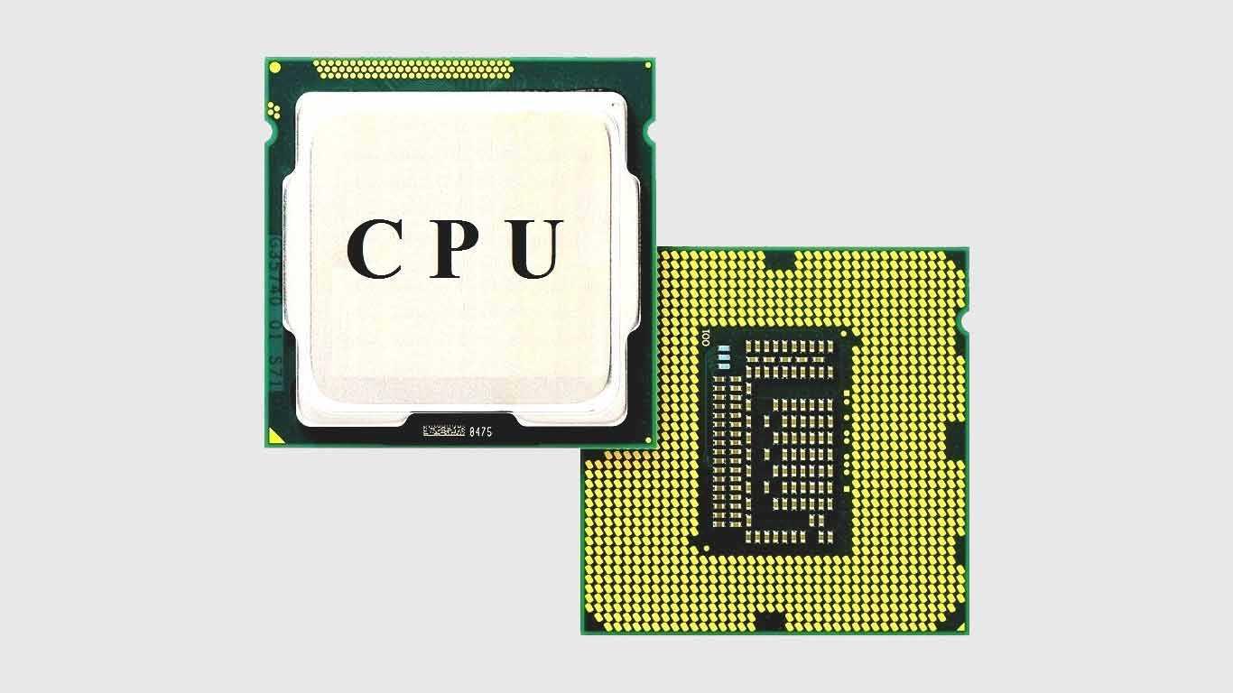 Processor, Central Processing Unit (CPU)