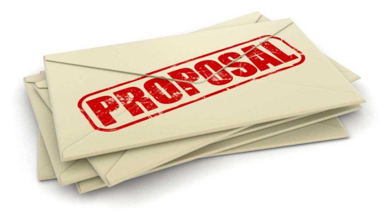 Contoh Proposal Usaha Makanan / Bisnis Plan Kuliner