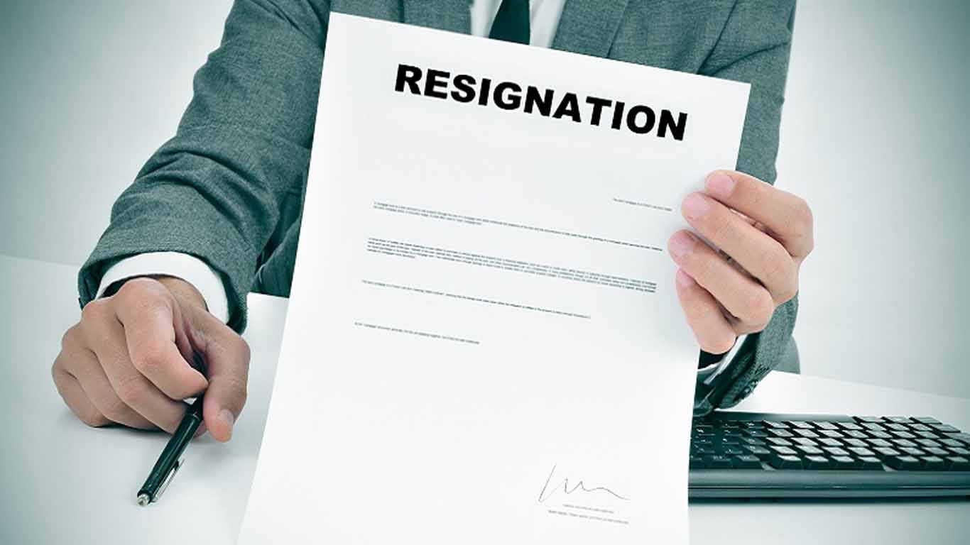 Resign Kerja yang Baik dan Benar