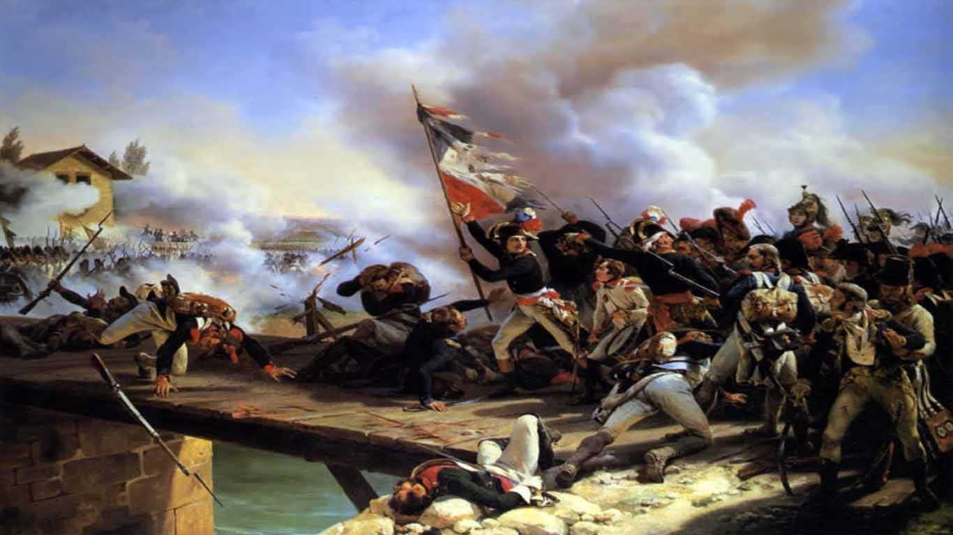 Sebelum Terjadinya Revolusi Perancis