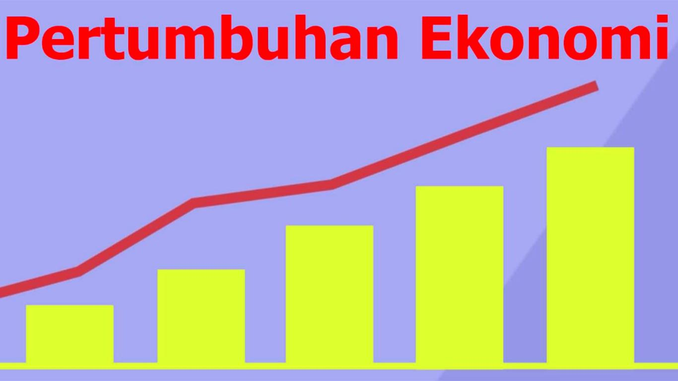 materi pertumbuhan ekonomi