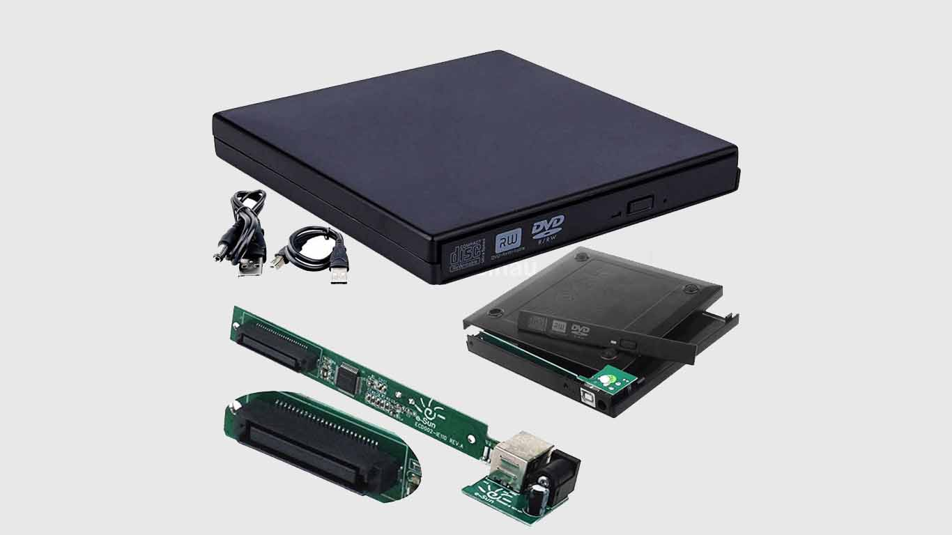 Flashdisk/CD ROM/DVD ROM/Harddisk External