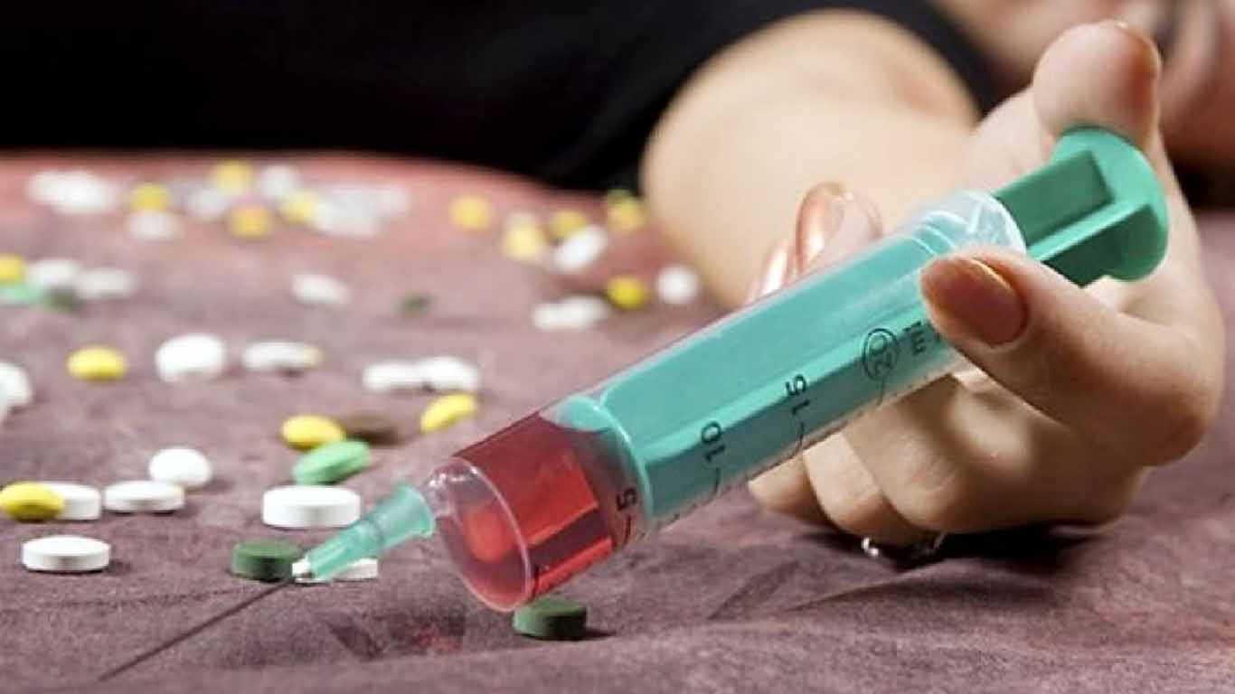 Penyalahan dan Pengguna Obat obatan Terlarang atau narkoba