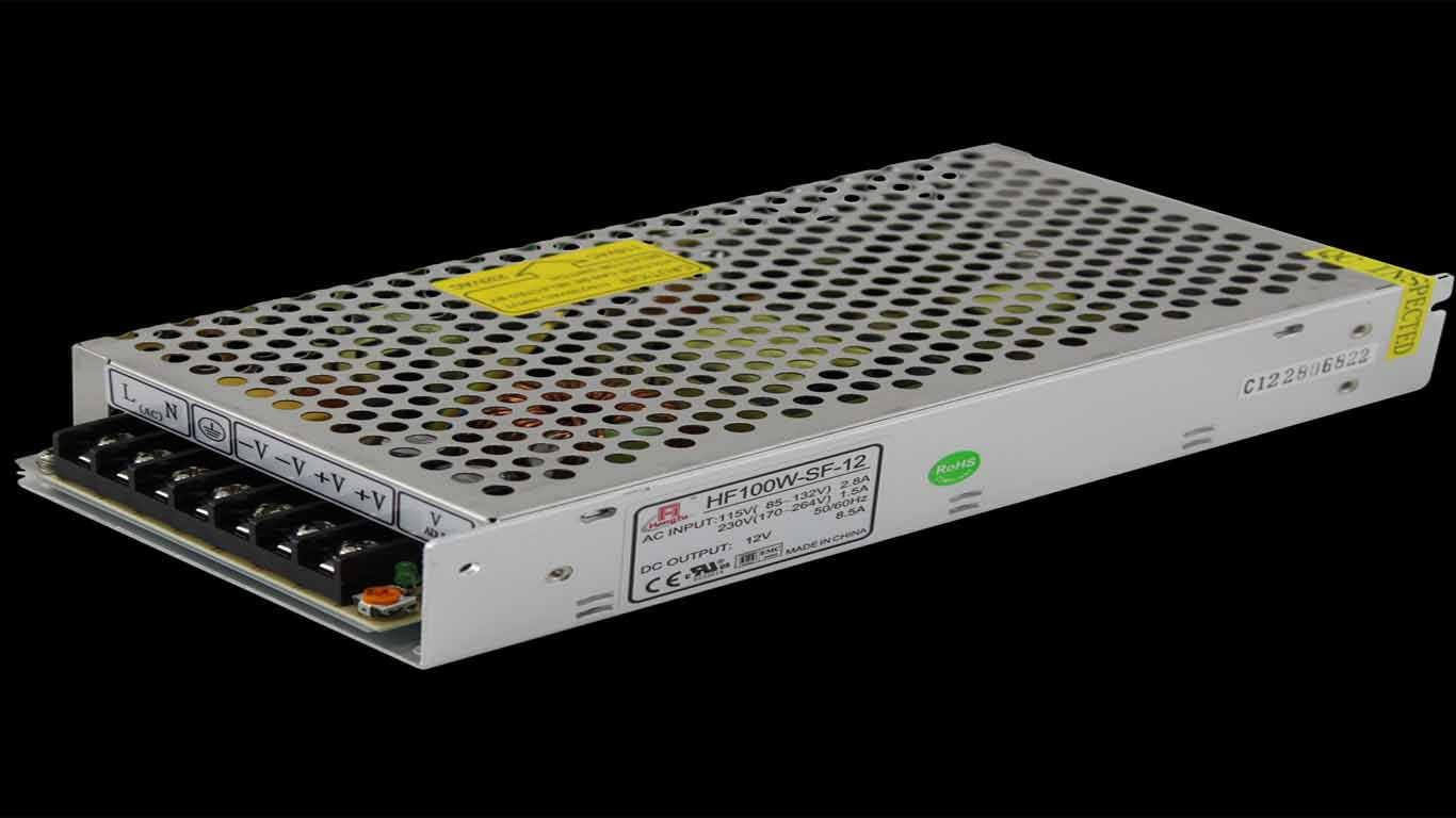 Contoh Hardware Power supply