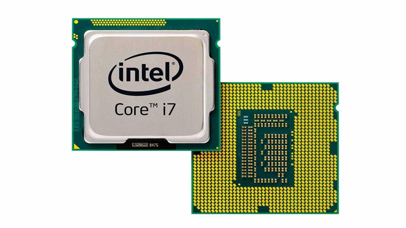 Contoh Hardware Processor atau CPU (Central Processing Unit)