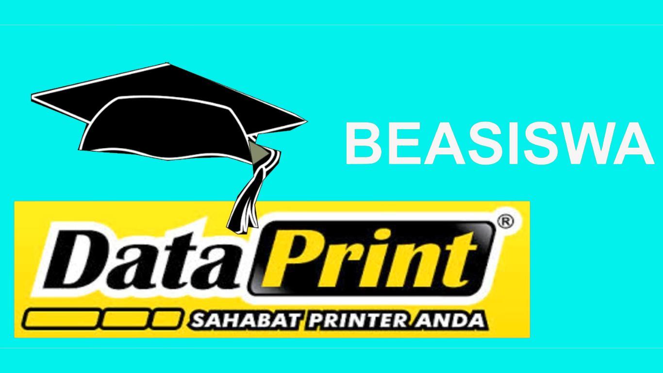 beasiswa data print 2019