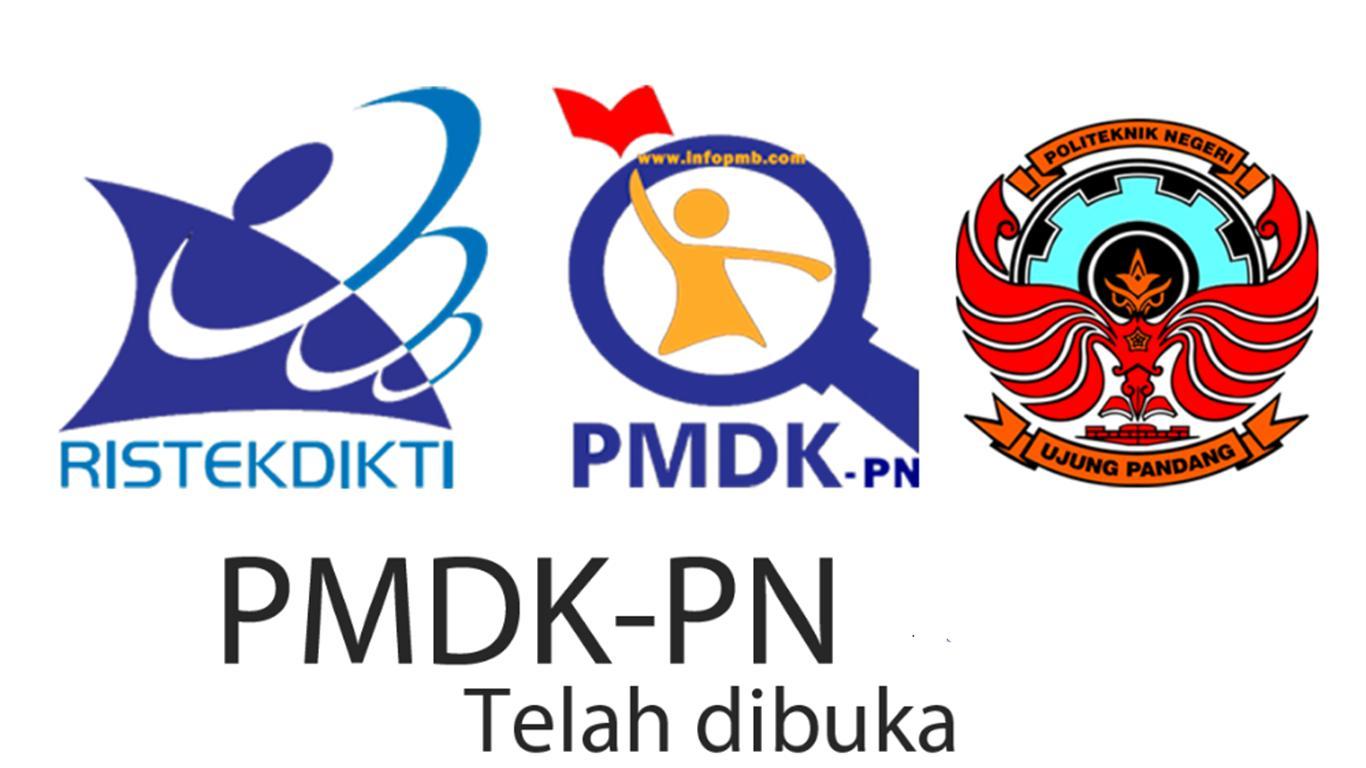 pendaftaran pmdk 2019